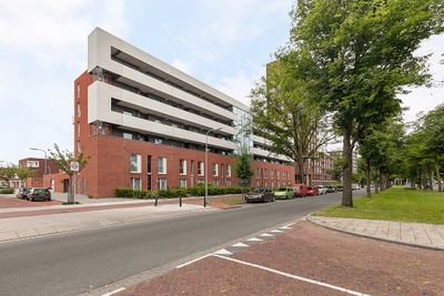 Meppelweg 772, Den Haag