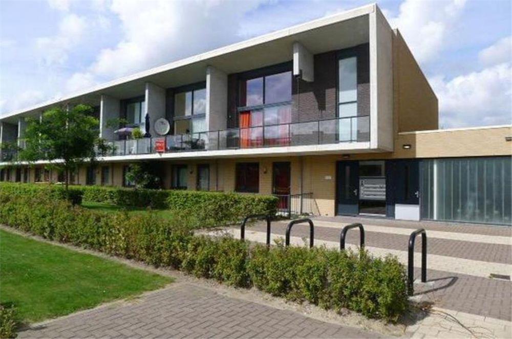 Konijnenburg 7, Barendrecht