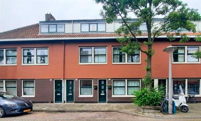 Aurikelstraat 5, Amsterdam