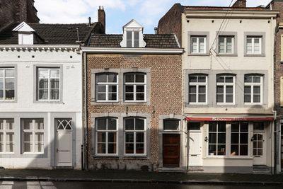 Tongersestraat 56, Maastricht