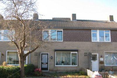 Gijs van Gaalenstraat, Kreileroord