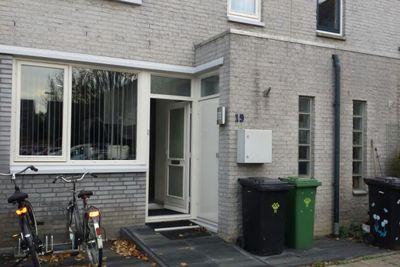 Kramerplan, Zoetermeer