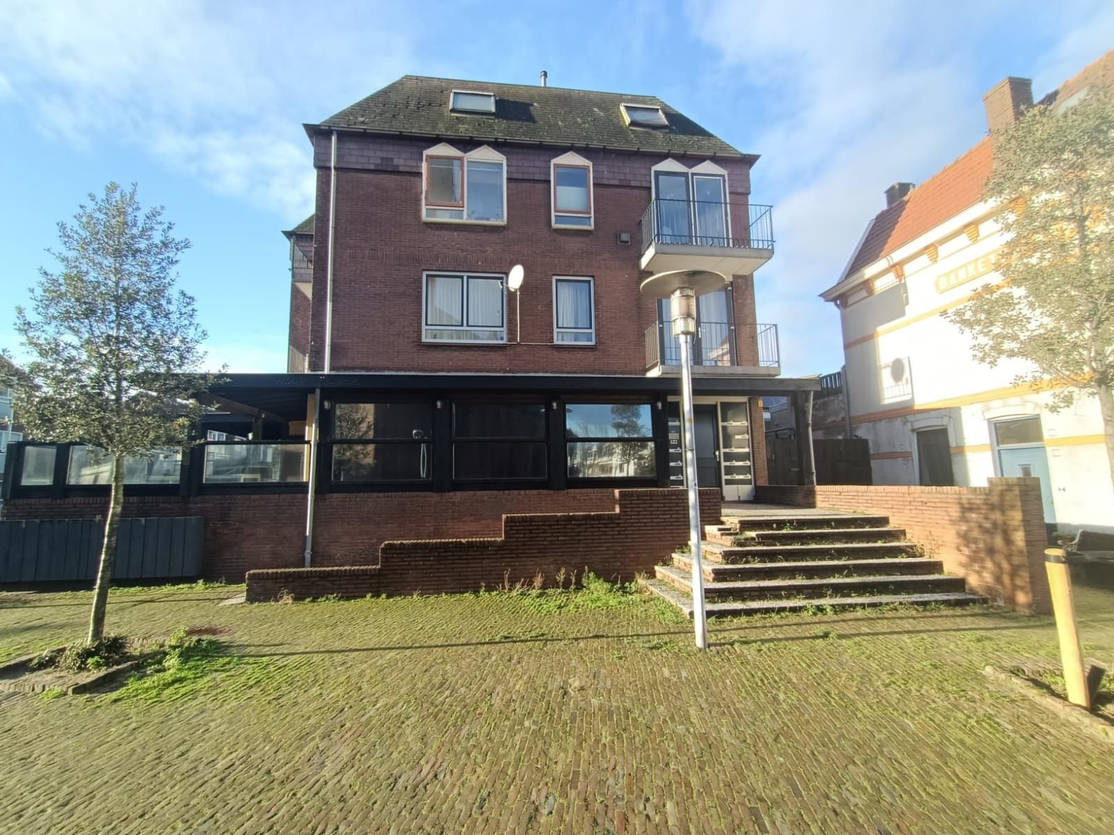 de Zwaanstraat 30, Wijk aan Zee