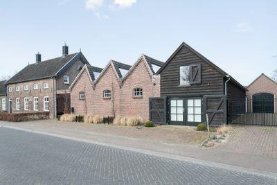 Dorpsstraat 75-A, Lieshout