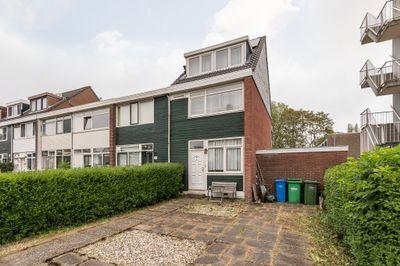 Van Langendonckstraat 1, Rotterdam
