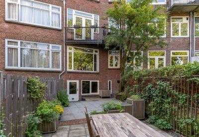 Rochussenstraat 311-B, Rotterdam