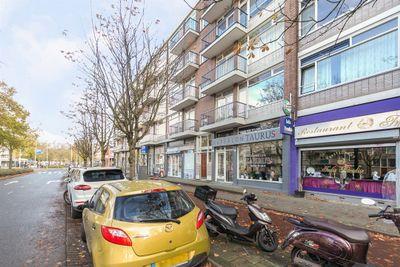 Admiraal de Ruyterweg 18B, Rotterdam