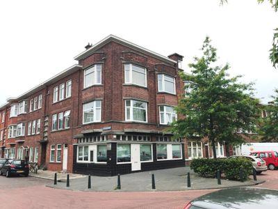 Hoenderloostraat 1, Den Haag