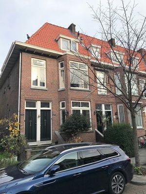 Kerstant Van Den Bergelaan, Rotterdam