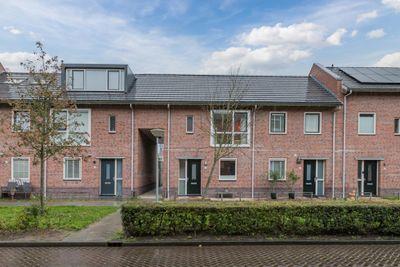 Mazureplantsoen 17, Almere