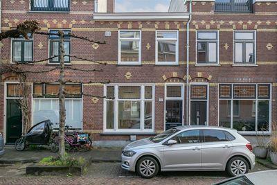 Lijsterstraat 99, Utrecht