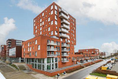 Battutalaan 775, Utrecht