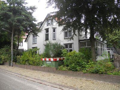Heuvellaan, Hilversum