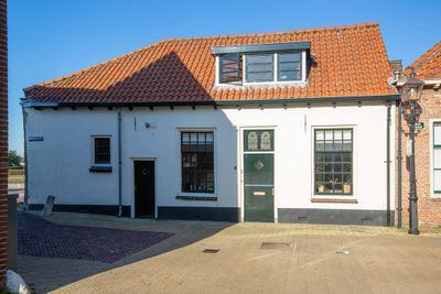 Hoogstraat 1, Harderwijk