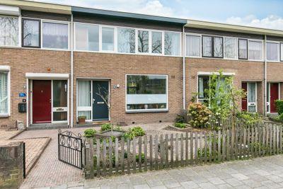 Hulkesteinstraat 7, Nijmegen