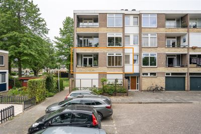 Witte de Withstraat 56, Papendrecht