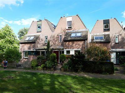 Groenhof 25, Almere