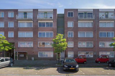 Chestertonlaan 91, Amsterdam