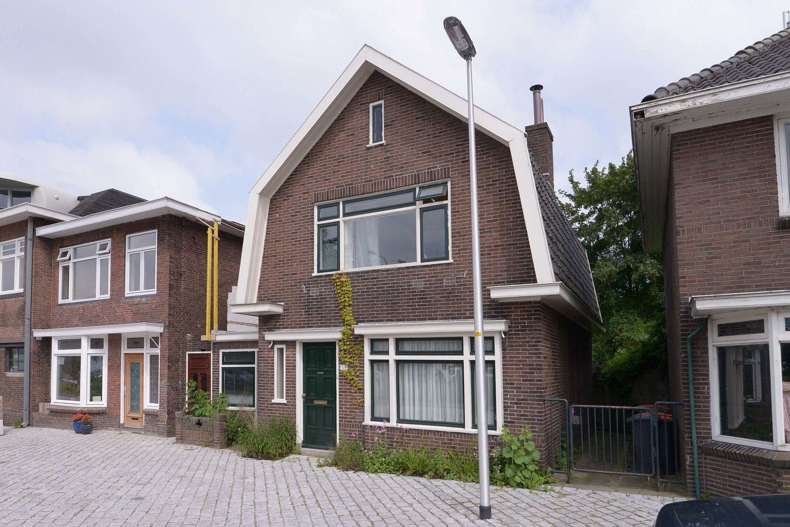 Mr. H.F. de Boerlaan 157-- 159, Deventer