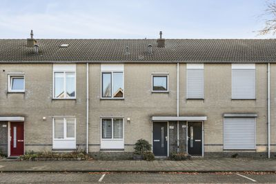 Hagenkampweg Zuid 111, Eindhoven