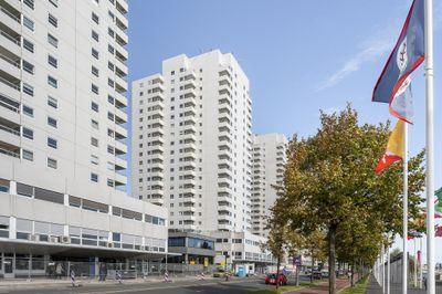 Boompjes 484, Rotterdam