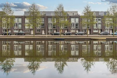 Musicalkade 32, Utrecht