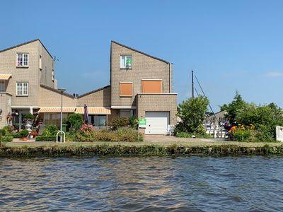 Galjoen 43, Alphen Aan Den Rijn