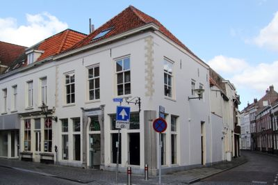 Hoogstraat 36, Bergen Op Zoom