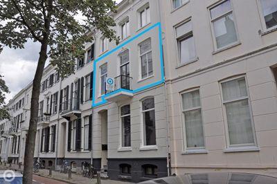 Driekoningenstraat 272, Arnhem