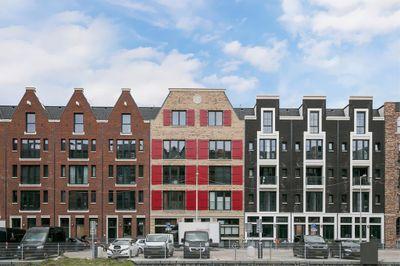Wiborgeiland 139, Amsterdam