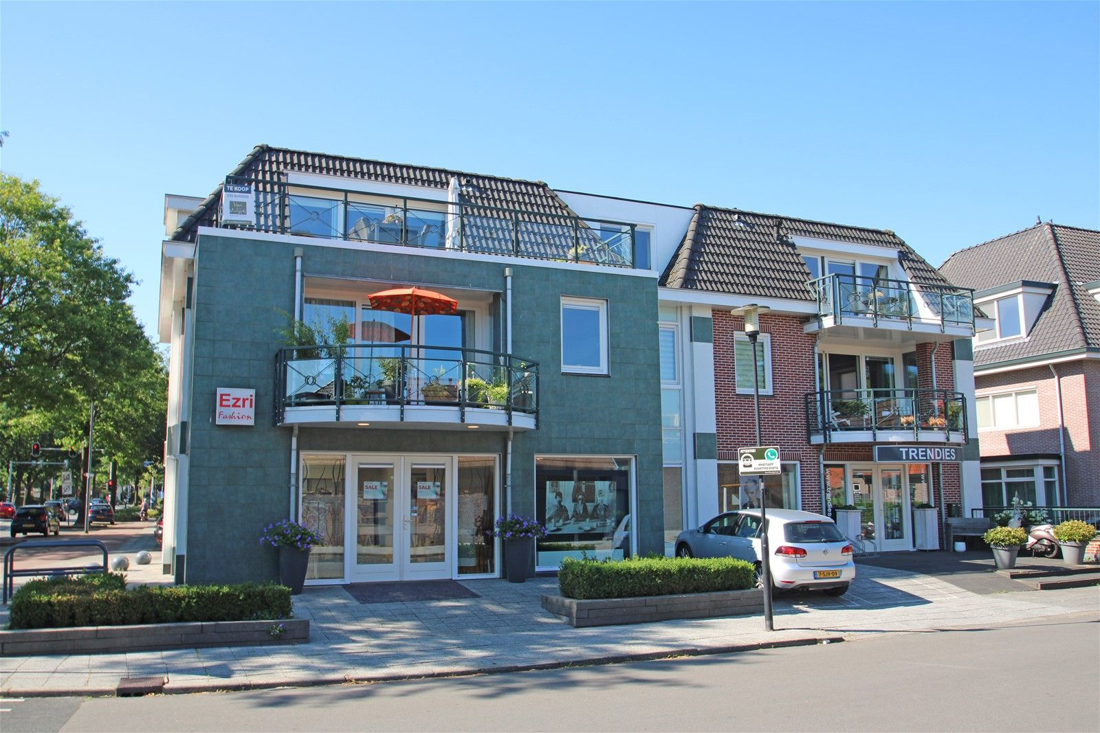 Soesterbergsestraat 70, Soest
