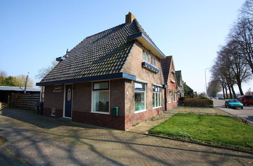 P.W. Janssenweg 70, Jubbega