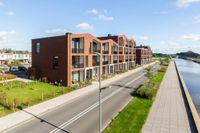 van Schouwenburgstraat 1-001, Sneek