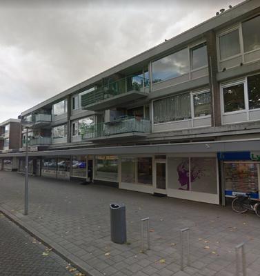 Manonstraat, Hoogvliet Rotterdam