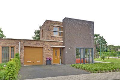 Merlettenhof 1, Cuijk