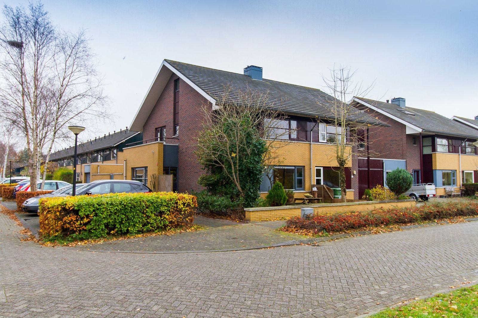 Herfststraat 13, Almere