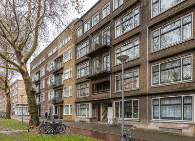 Mijnsherenlaan 54-d, Rotterdam