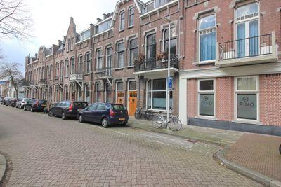 Van Limburg Stirumstraat, Utrecht