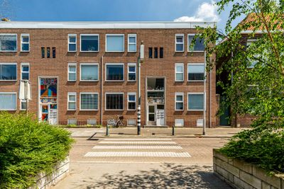 Parallelstraat 8-c, Rotterdam