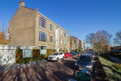 Benschoplaan 27, Den Haag