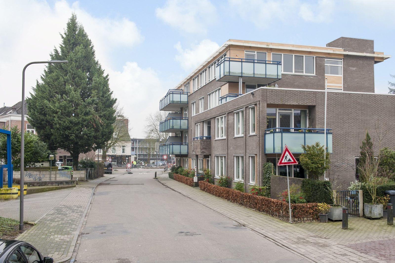 Wilhelminastraat 5-D, Velp