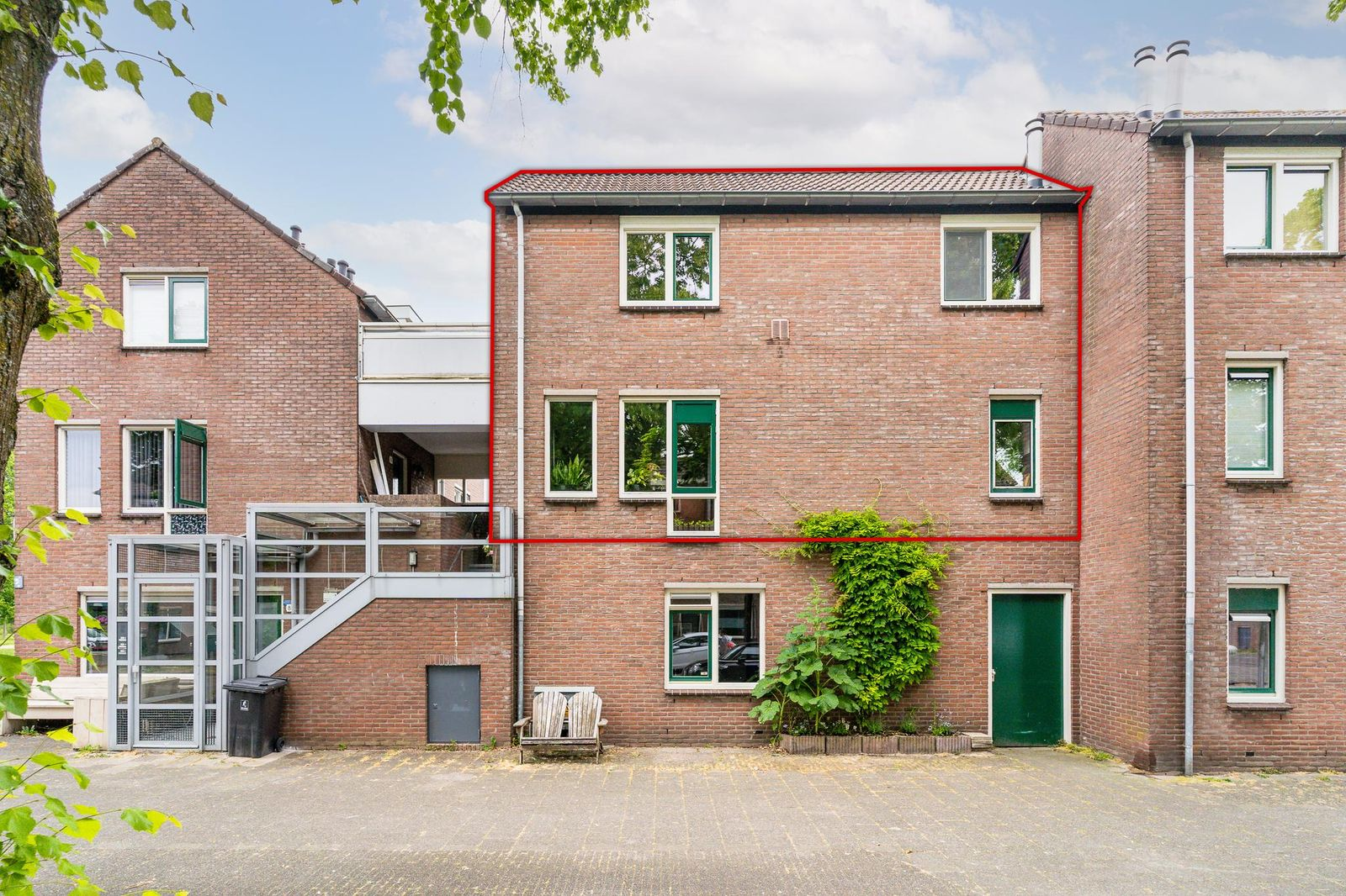 Nieuwlichtstraat 85, Utrecht