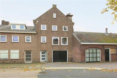 Weverstraat 66, Tilburg