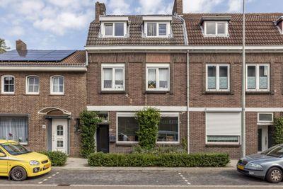 Hommerterweg 26, Hoensbroek