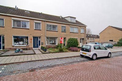 Marijkestraat 84, Groot-Ammers