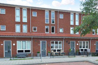 Vrouw Avenweg 132, Den Haag