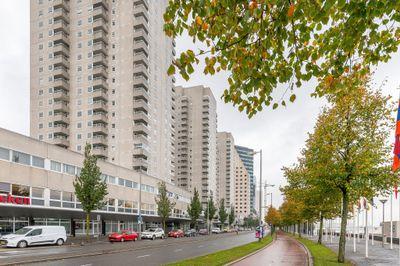 Boompjes 632, Rotterdam