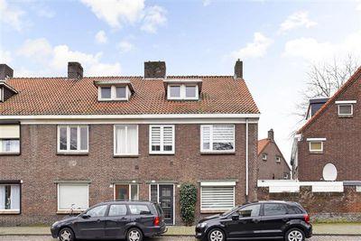 Korenbloemstraat 163, Tilburg
