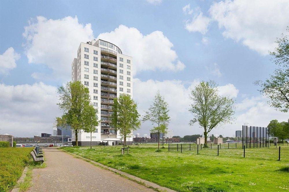 Sint-Janshaven, Rotterdam
