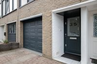 Passiebloem 35, Rotterdam